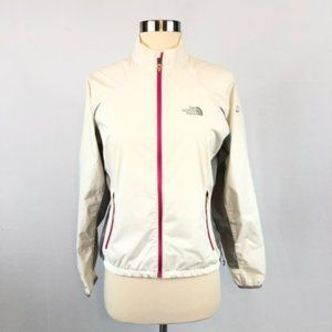 The North Face Windstopper Jacket Size S